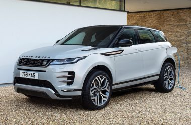 Breaking News: Evoque and Discovery Sport Now available as Plug in Hybrids